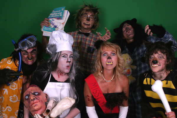 Ideas For A Fun Office Halloween Party